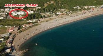Letovanje Crna Gora Canj 2020